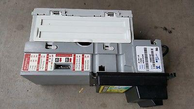 MEI $1,5, bill acceptor Refurbished For Stern Pinballs