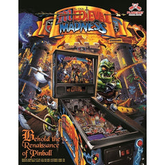 Medieval Madness Standard Edition Deposit Only!