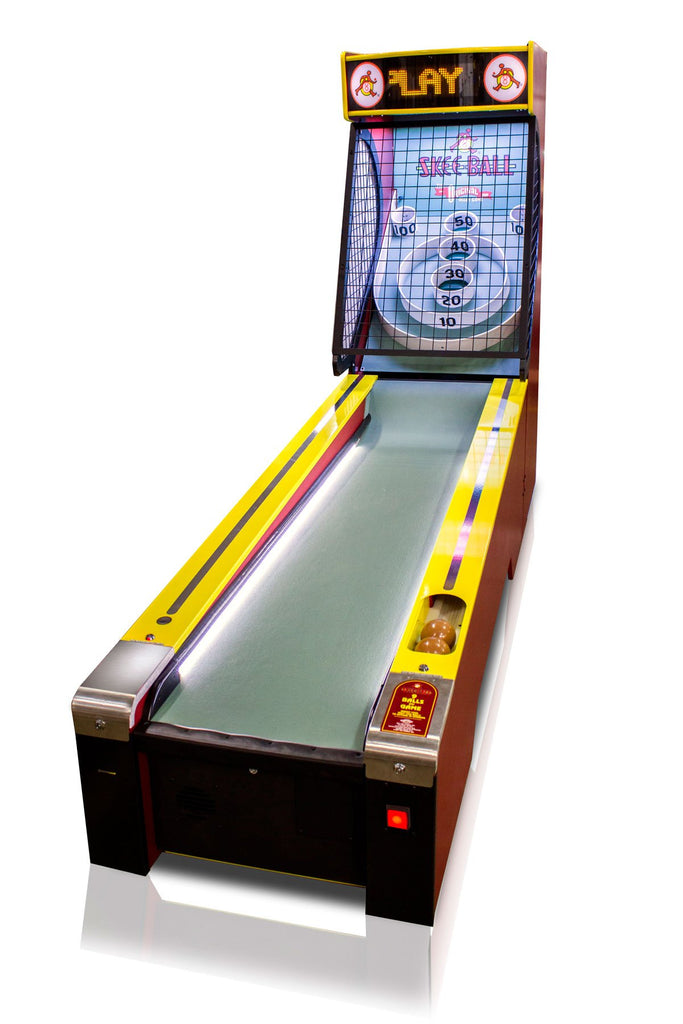 Skee Ball Classic