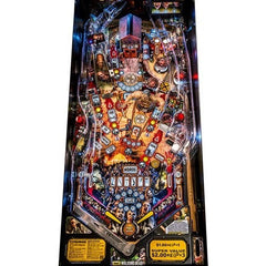 The Walking Dead Pinball Premium