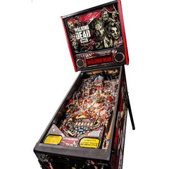 The Walking Dead Pinball Pro Edition