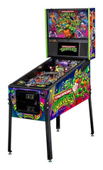 Teenage Mutant Ninja Turtles Pro Pinball - Deposit Only
