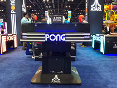 Pong by UNIS