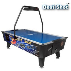 Best Shot Air Hockey
