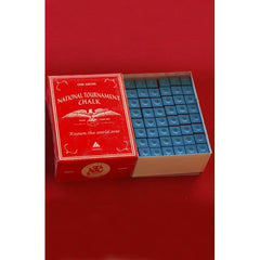 Cue Chalk Blue - 144ct