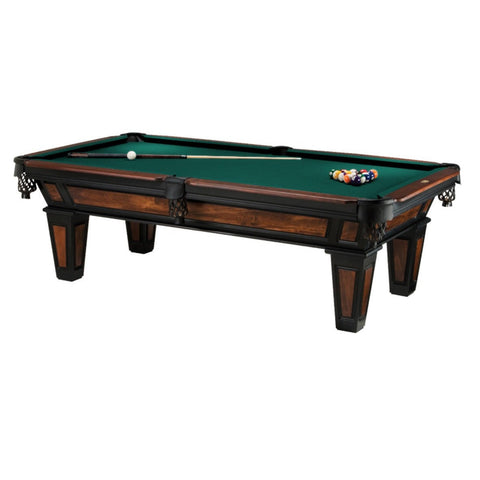 Cochie 2 Tone Pool Table