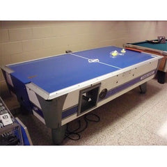 Dynamo Air Hockey Blue