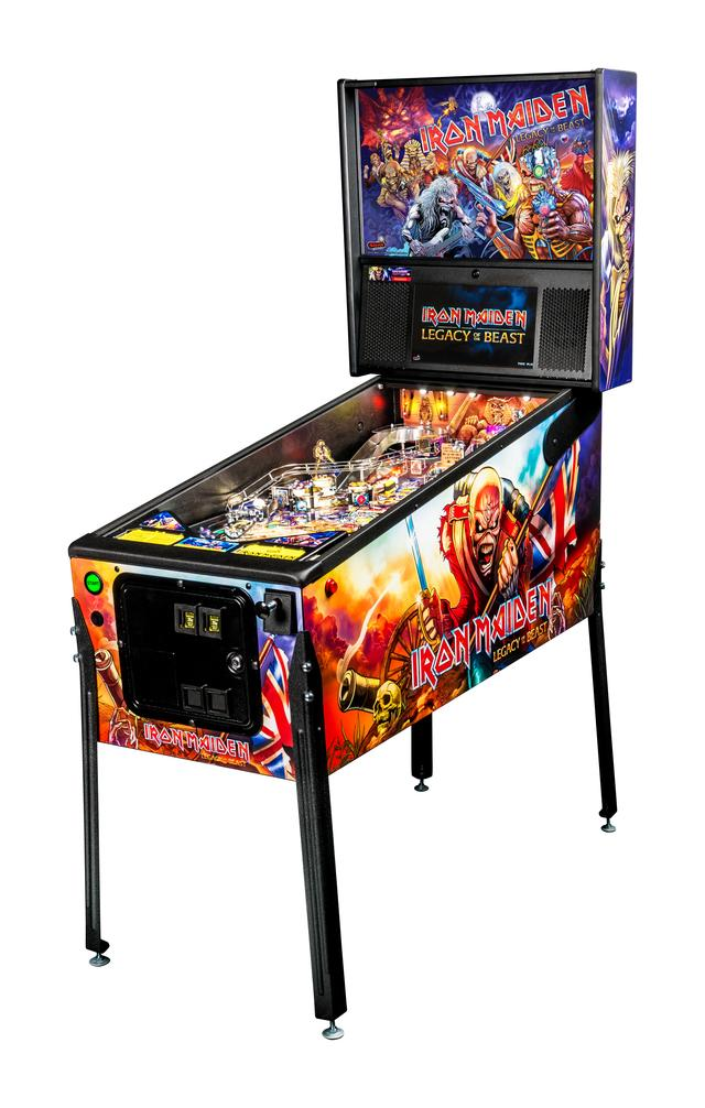 Iron Maiden Pro Edition Deposit Only