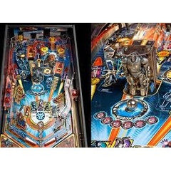 Iron Man Pinball Vault Edition