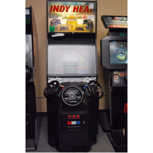 Indy Heat 3 Player