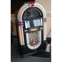 Nostalgia CD Jukebox