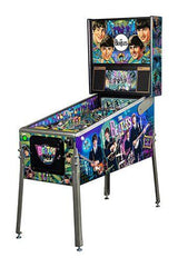 Beatles - Beatlemania Pinball! Diamond Edition
