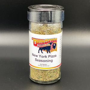OkieSpice Jarred Spices-New York Pizza Seasoning