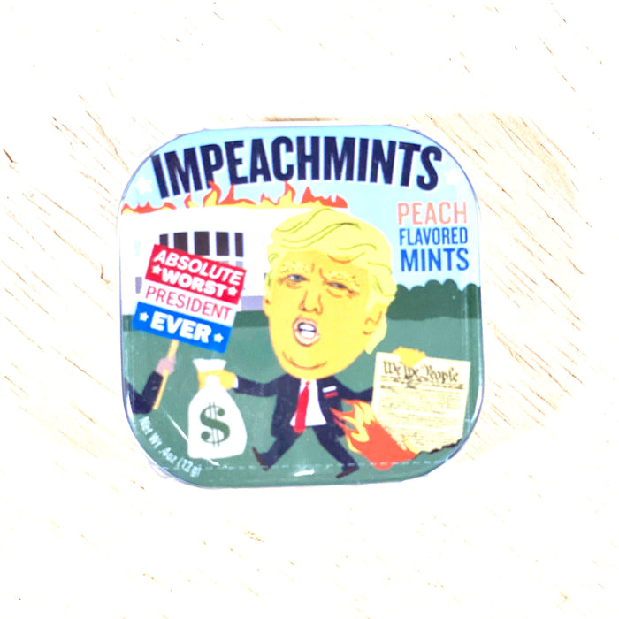 Candy-Impeachmints