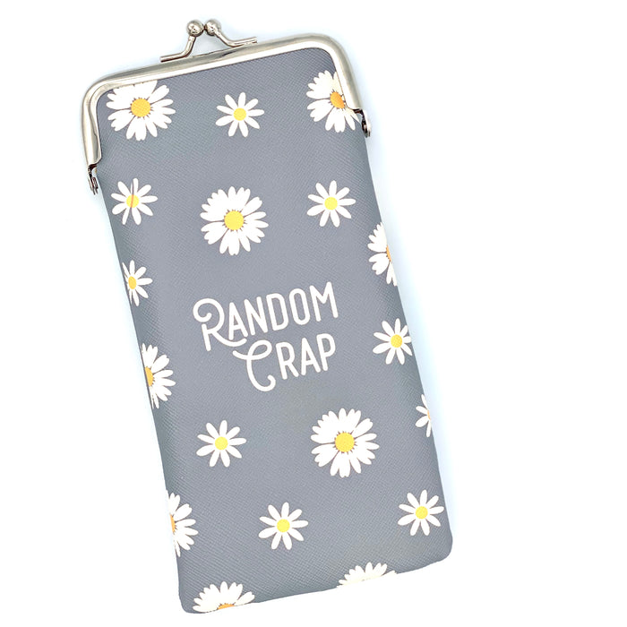 Coin Purse-Random Crap