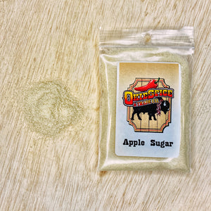 Apple Sugar