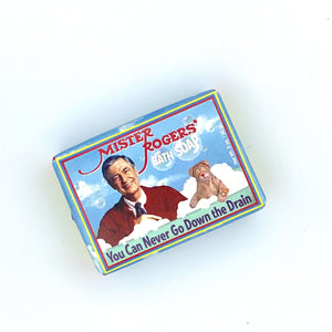 Mister Rogers-Bath Soap