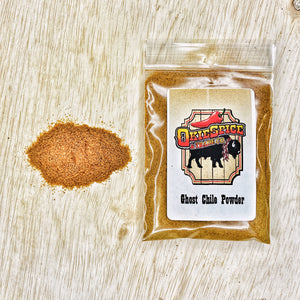 Ghost Chile Powder