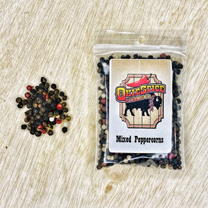 Mixed Peppercorn Pepper