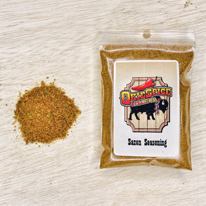 Sazon Seasoning