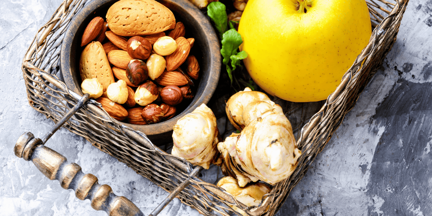 Top Anti-Aging Foods to Add to Your Diet
