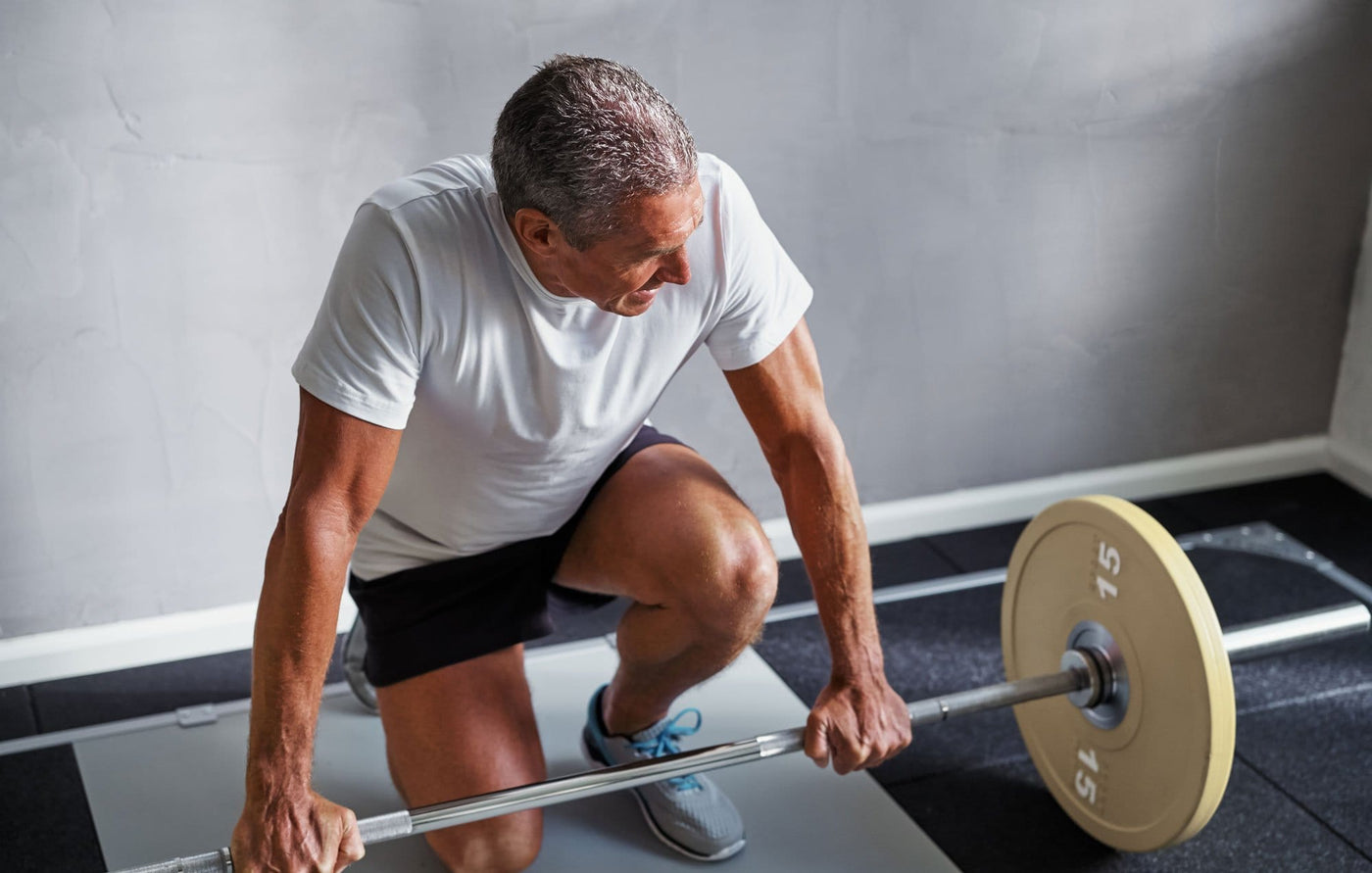 How Does Aging Affect Muscular Strength