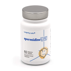 spermidineLIFE® Dietary Supplement