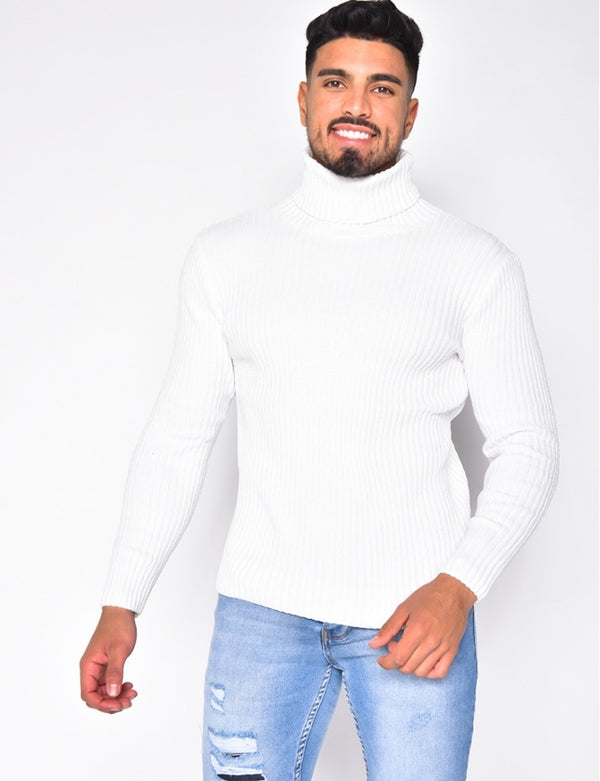 Coltrui sweater White