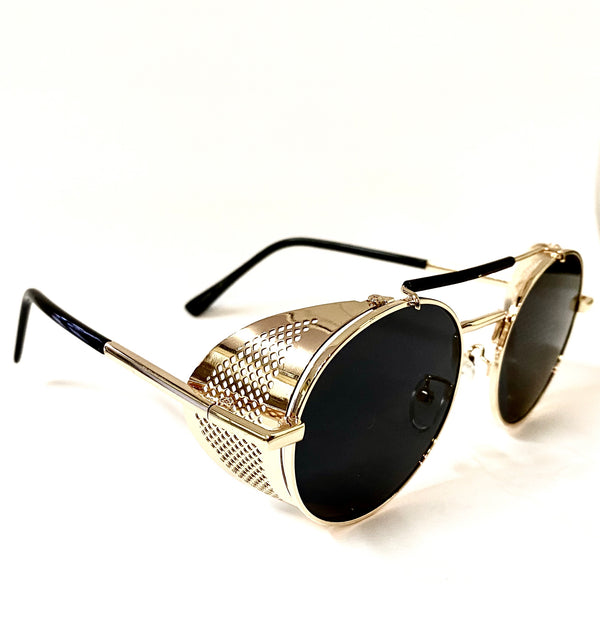 Frankies Gold sunglasses