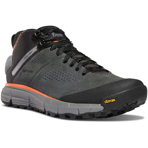 "Women's Trail 2650 Mid 4"" Dark Gray/Salmon GTX"