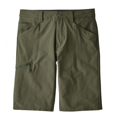 Men's Quandary Shorts - 12 in