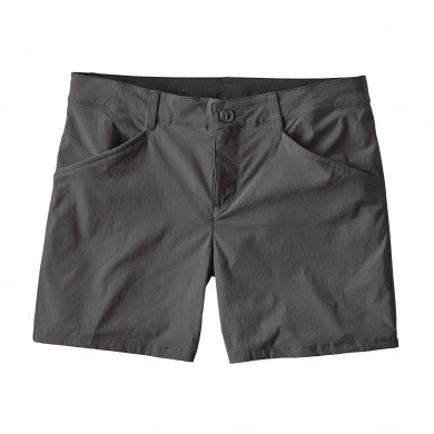 Women's Quandary Shorts - 5 in
