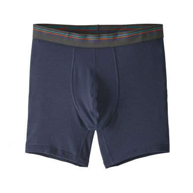 M's Essential A/C Boxer Briefs - 6 in.