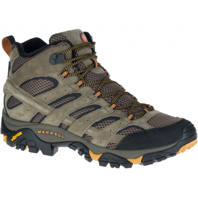 Men's Moab 2 Vent Mid