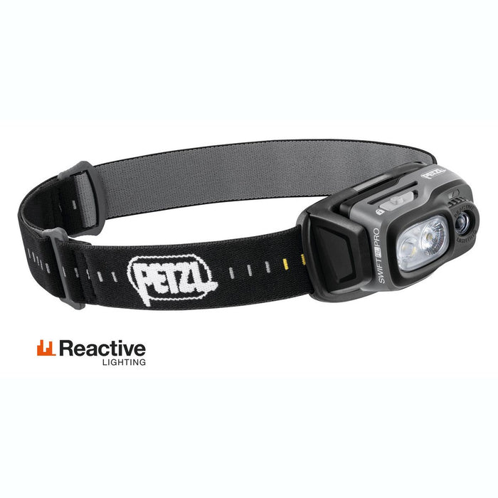 Swift RL Pro Headlamp