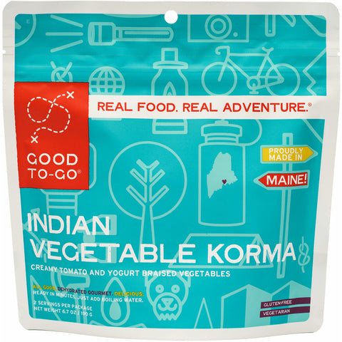 Indian Vegtable Korma