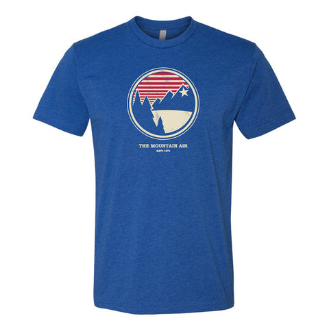 The Patriot Logo Tee