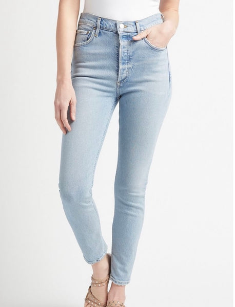 NICO SLIM DENIM
