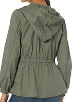 LIGHTWEIGHT RAINWEAR JACKET