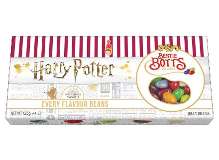 Harry Potter Bertie Botts Every Flavour Beans Gift Box (125g)
