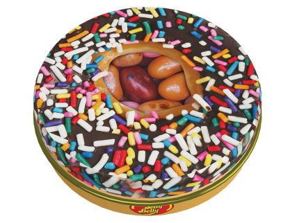 Jelly Belly Donut Tin