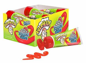 Warheads Watermelon Squeeze Candy