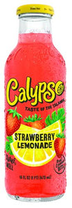Calypso Strawberry Lemonade 473ml