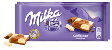 Load image into Gallery viewer, Milka 100g Bars