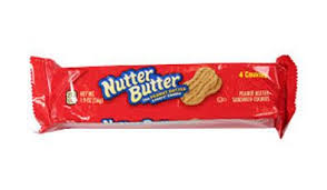 Nutter Butter Cookies