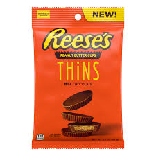 Hershey's Reese's Thins 3.1oz