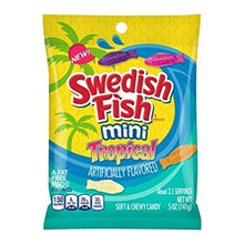 Load image into Gallery viewer, Swedish Fish Tropical