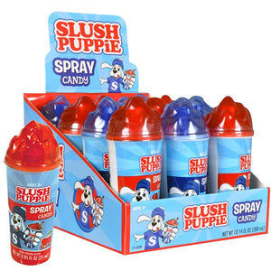 Slush Puppy Spray