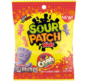Sour Patch Crush