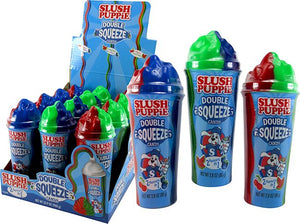 Slush Puppy Double Squeeze